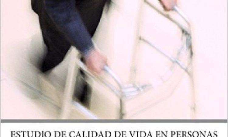 Calidad de vida en personas con demencia institucionalizadas