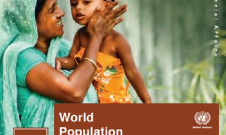 Políticas públicas sobre envejecimiento en América Latina (I): bases demográficas