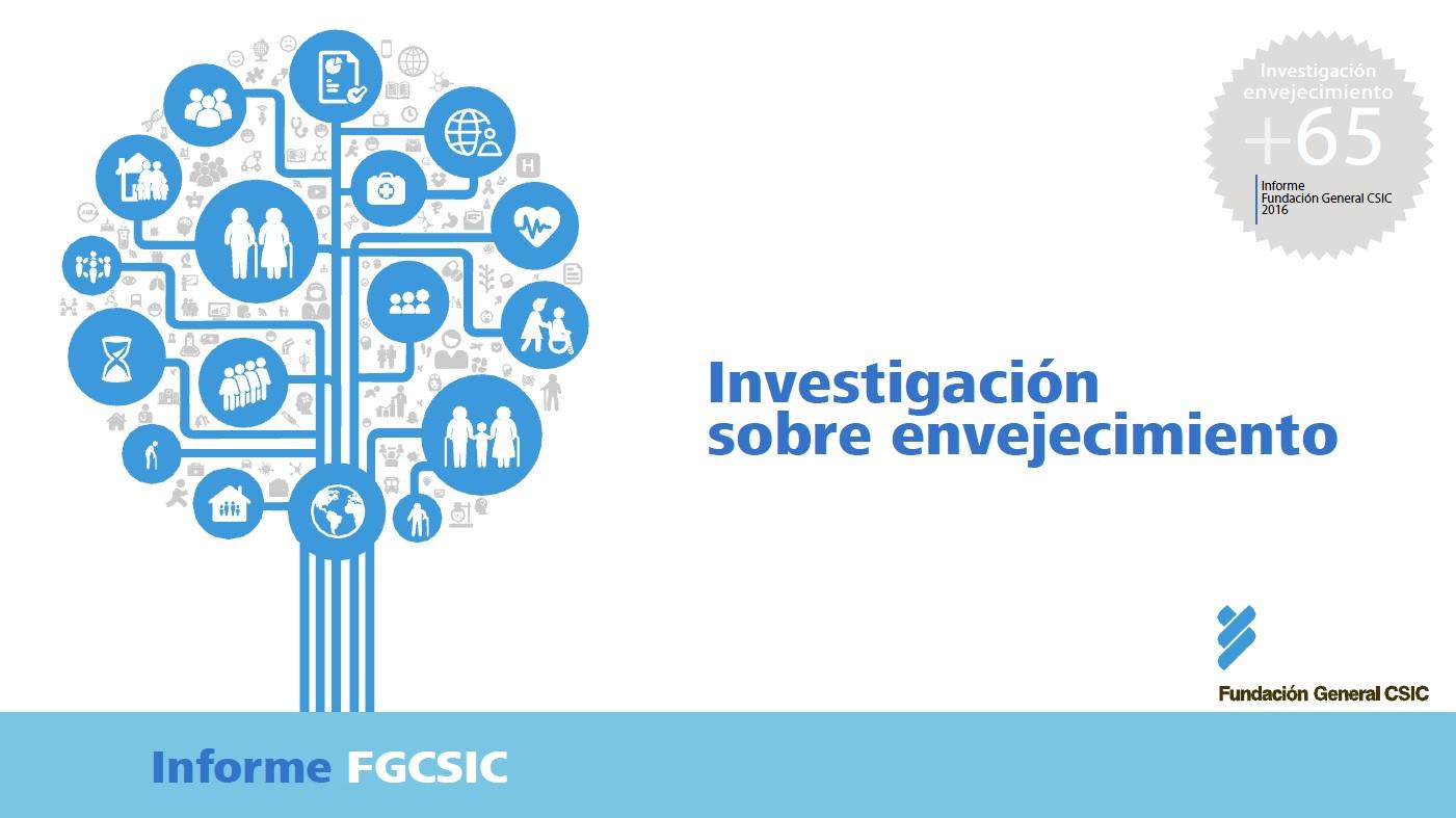 Informe sobre envejecimiento completo FGCSIC