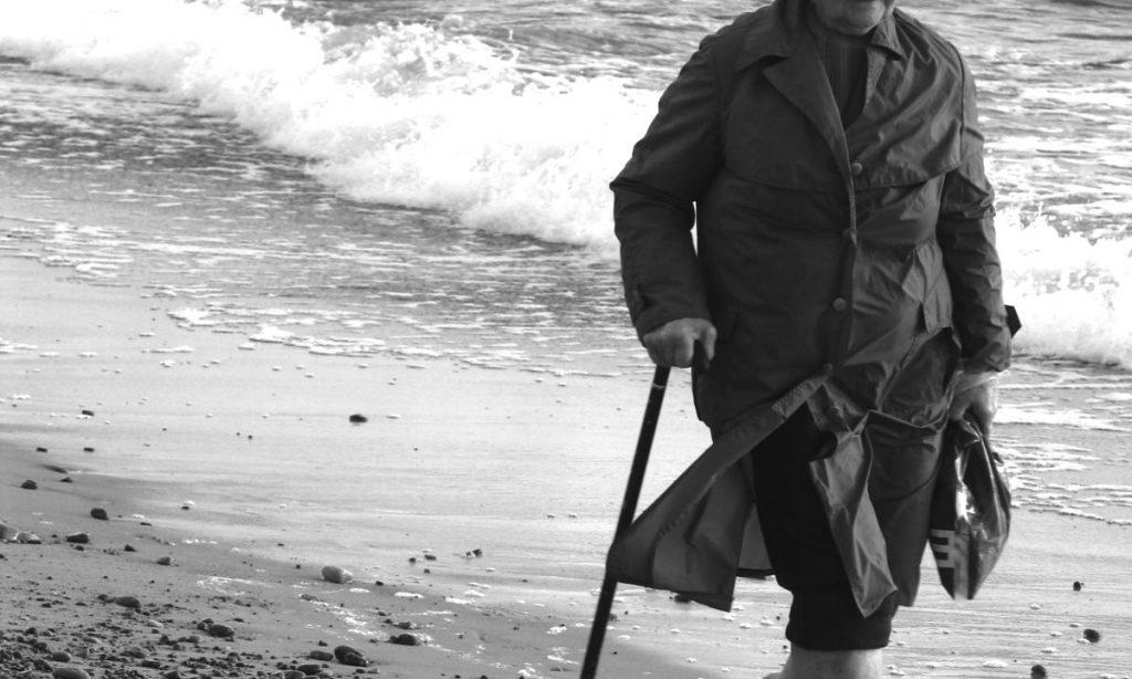 Vivir en pareja sola es la forma de convivencia más común entre personas mayores