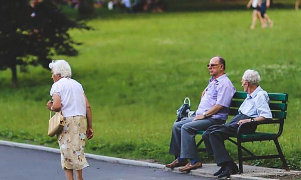 ¿Cómo interpretar el envejecimiento? La visión del público y los expertos en USA