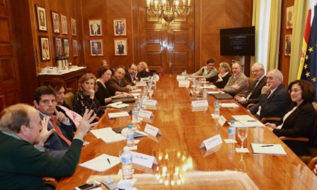 Constituido el comité de expertos sobre envejecimiento de la FGCSIC