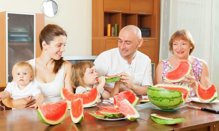 Posible vínculo entre el envejecimiento saludable y un intestino sano