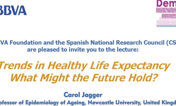Tendencias en la esperanza de vida saludable: ¿qué podría deparar el futuro?