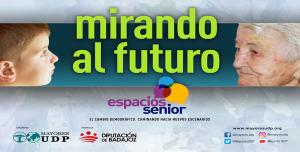 Mirando al futuro @ Instalaciones del CID Tierra de Barros –Río Matachel