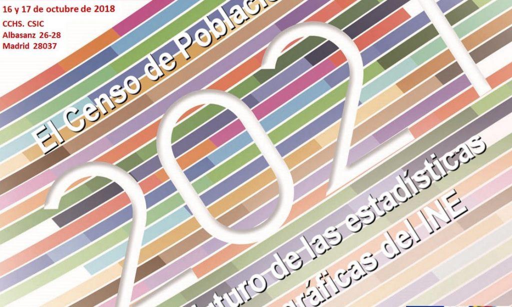 El Censo de Población de 2021 y el futuro de las estadísticas demográficas del INE