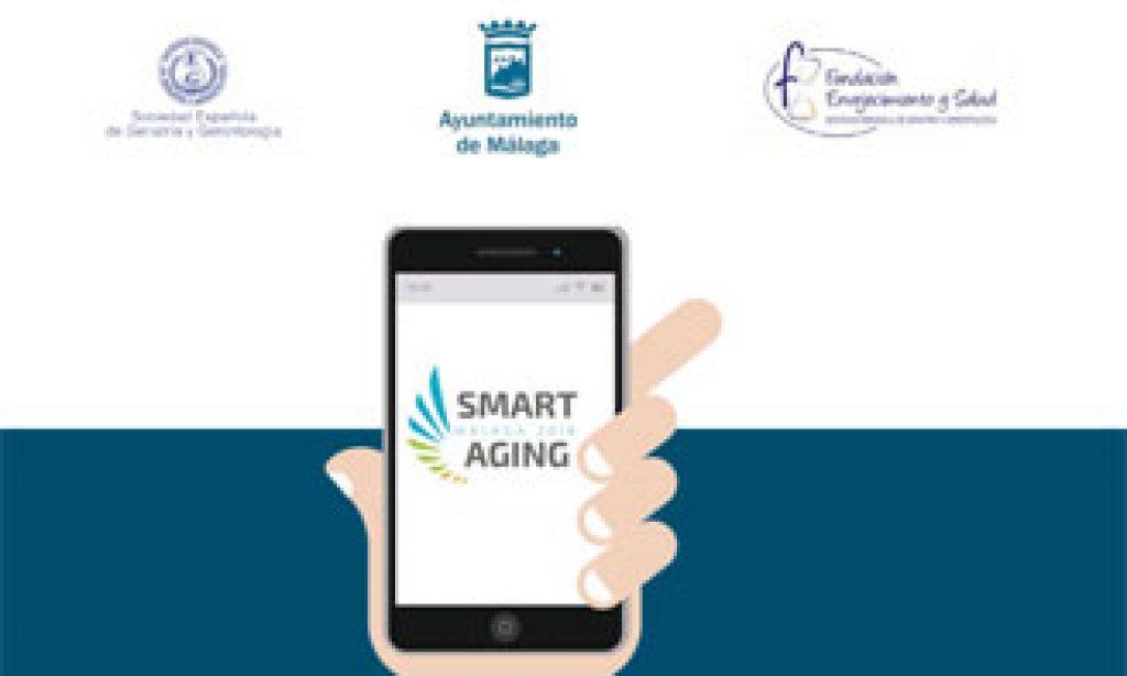Smart Aging 2018 mostrará iniciativas innovadoras en torno a la 'Silver Economy'