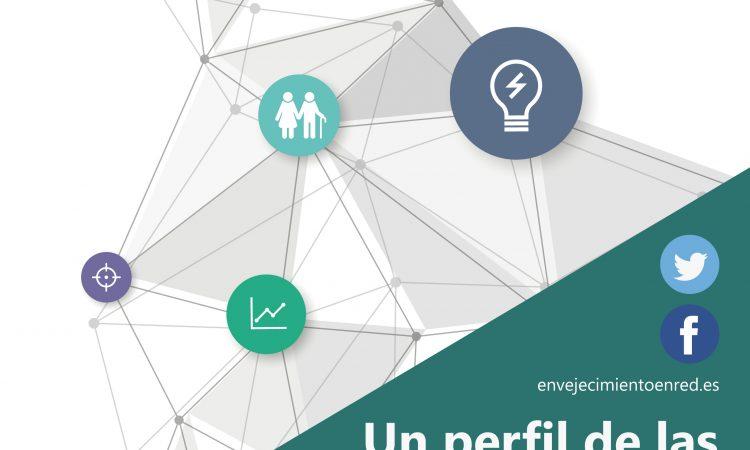 Un perfil de las personas mayores en España, 2018. Indicadores estadísticos básicos