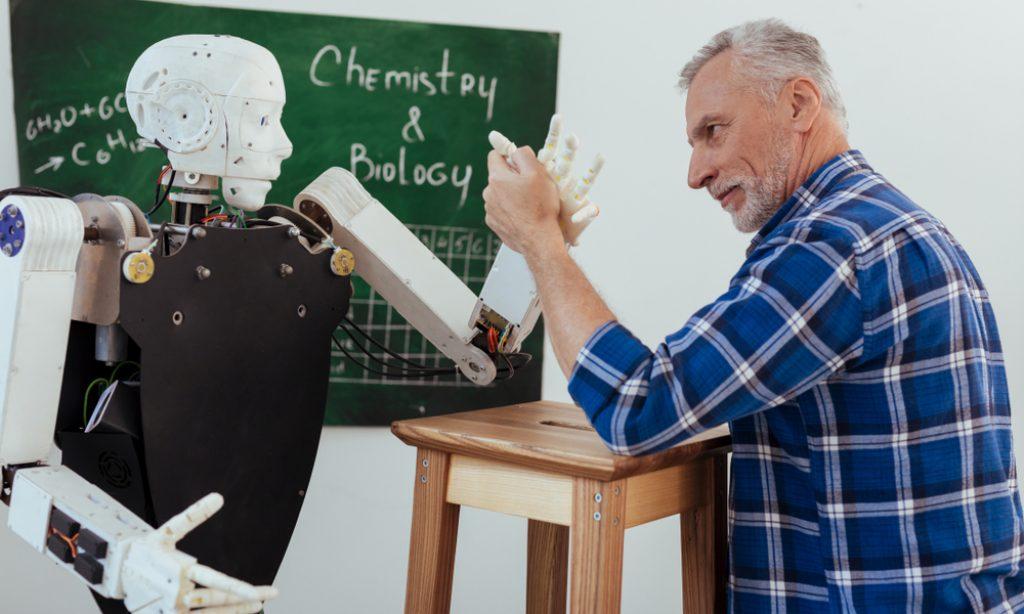 La edad es algo más que un número. El aprendizaje automático podría predecir el envejecimiento