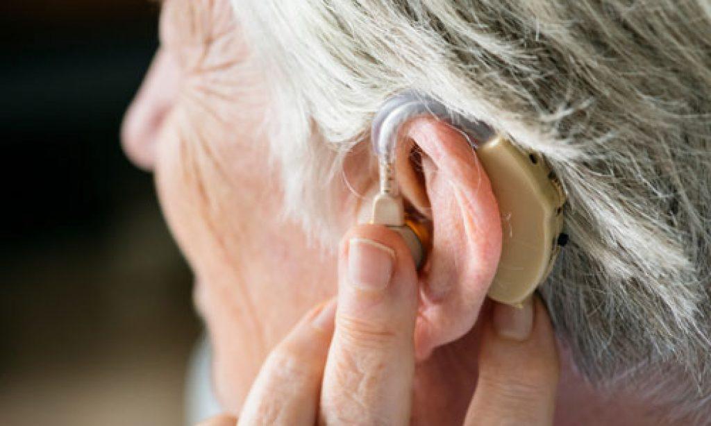 La pérdida de audición temprana es un factor de riesgo para la salud cardiovascular