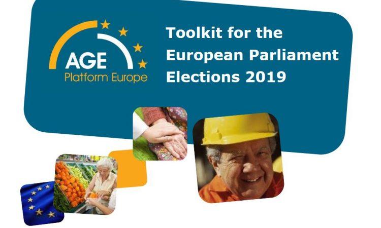 Las organizaciones europeas de mayores se dirigen a los candidatos europeos para defender los derechos de las personas mayores