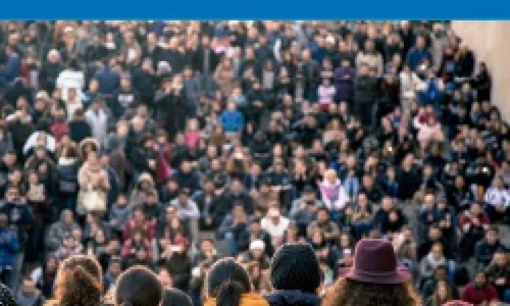 Demografía y problemas sociales