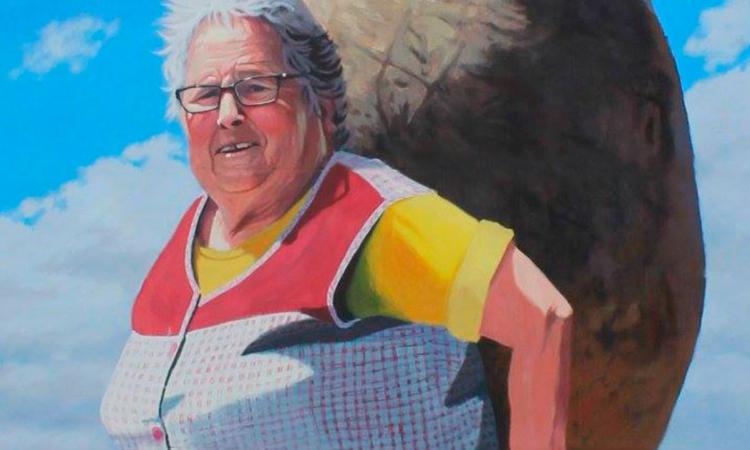 Un concurso de relatos para combatir la soledad no elegida entre las mujeres mayores
