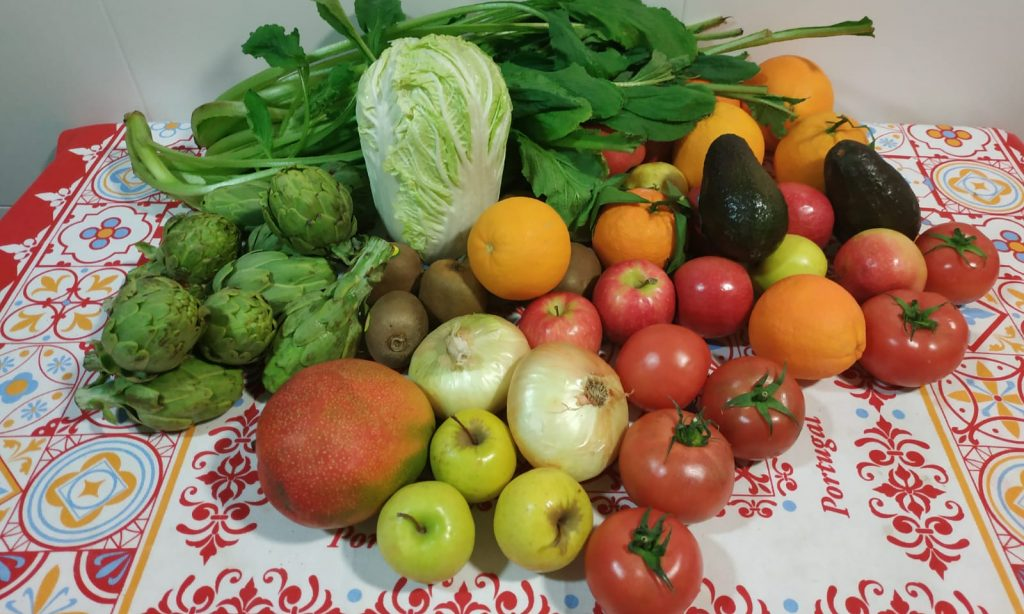Pre-anuncio informe nuevas recomendaciones nutricionales para mayores elaboradas por la Agencia Francesa de Seguridad Alimentaria