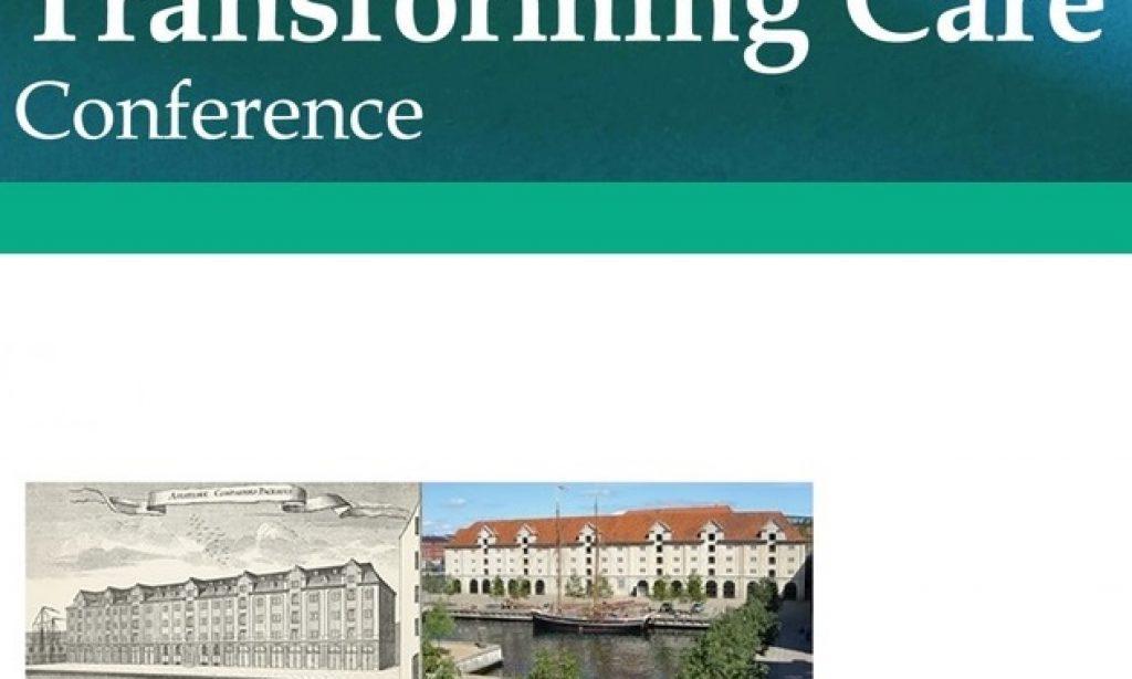 IV Conferencia sobre las transformaciones del cuidado, 2019