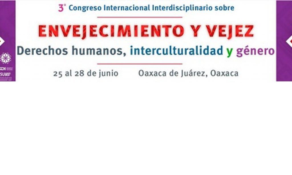 Envejecimiento y vejez. Derechos humanos, interculturalidad y género.