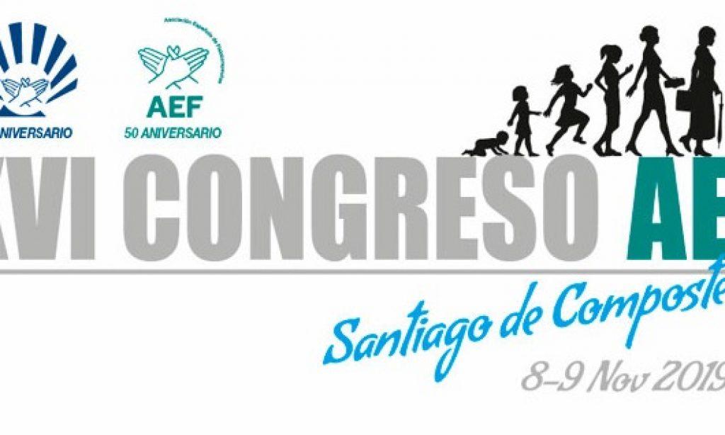 El envejecimiento activo en el Congreso Nacional de Fisioterapia 2019