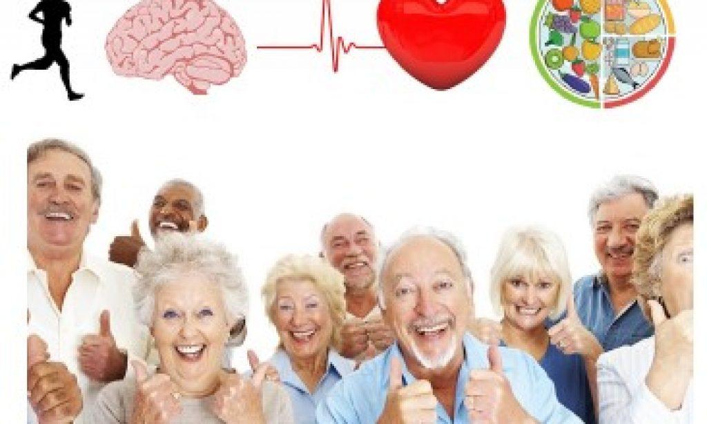 Jornada envejecimiento saludable