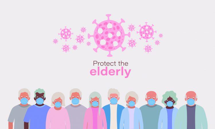 Cuestionario que ayudará a analizar el impacto de la COVID-19 en las personas mayores