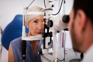 Conferencia online sobre la pérdida de visión en personas mayores: «Mucho Por Ver»