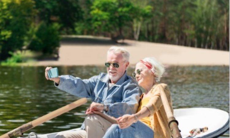 Ageing Europe, 2020