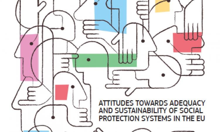 Actitudes hacia la adecuación y sostenibilidad de los sistemas de protección social en la Unión Europea