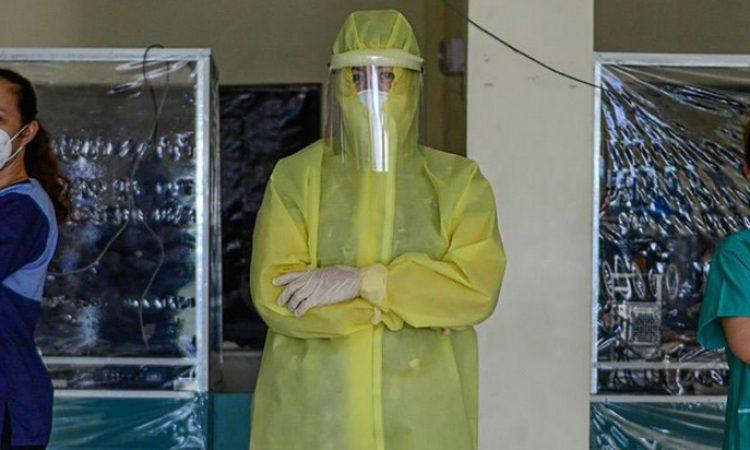Día Internacional de Preparación ante las Epidemias