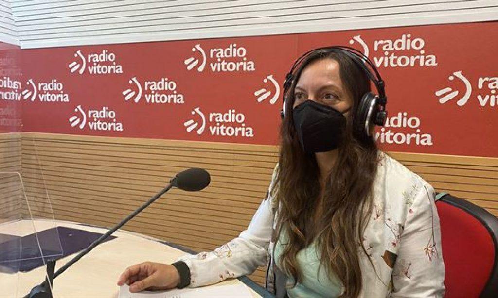 Cita en la radio con los expertos en envejecimiento