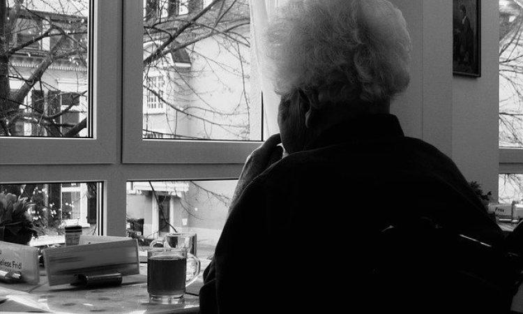 Las plazas concertadas en las residencias de personas mayores en España